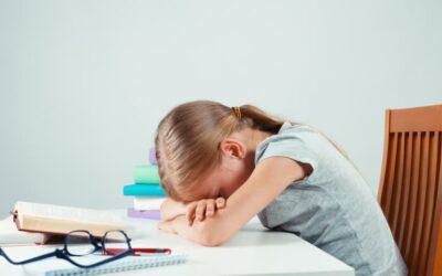 Müra tekitab lastel õpiraskusi