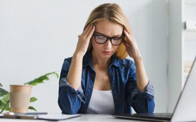Kas Sinu töökoht on liiga mürarikas?